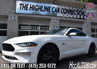 2020 Ford Mustang GT Premium Waterbury, Connecticut