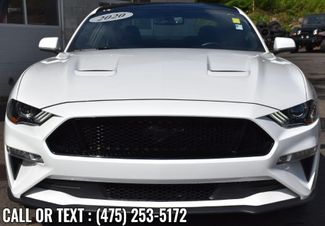 2020 Ford Mustang GT Premium Waterbury, Connecticut 9