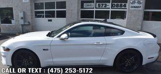 2020 Ford Mustang GT Premium Waterbury, Connecticut 3