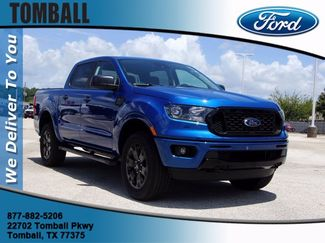 2020 Ford Ranger XLT in Tomball, TX 77375