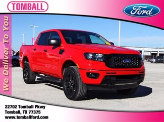 2020 Ford Ranger XLT in Tomball, TX 77375
