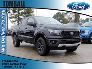 2020 Ford Ranger in Tomball, TX 77375