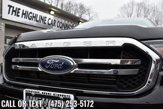 2020 Ford Ranger LARIAT Waterbury, Connecticut 13