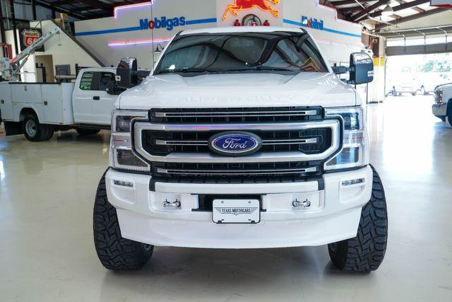 2020 Ford Super Duty F-250 Platinum SRW 4x4 in Addison, Texas 75001