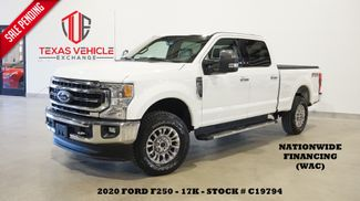 2020 Ford F-250 LARIAT 4X4 6.2L,NAV,BACK-UP CAM,HTD/COOL LTH,17K in Carrollton, TX 75006