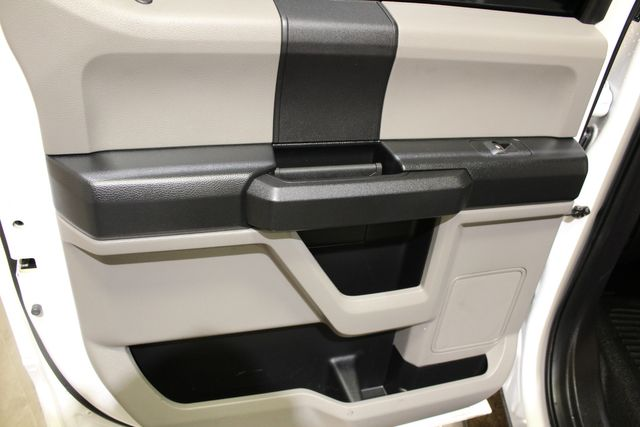 2018 Ford Super Duty F-350 Dually Diesel 2WD XL in Roscoe, IL 61073