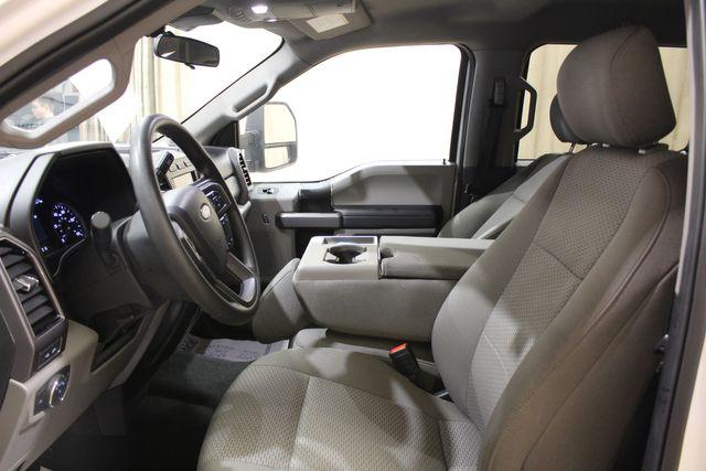 2020 Ford Super Duty F-250 diesel 4x4 XLT in Roscoe, IL 61073