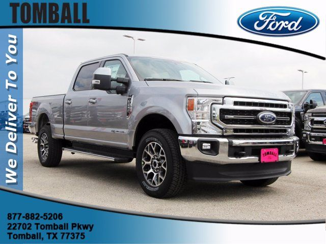2020 Ford Super Duty F-250 Pickup LARIAT