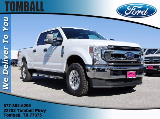 2020 Ford Super Duty F-250 Pickup XL