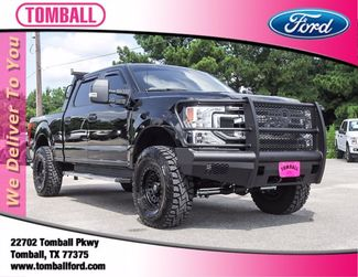 2020 Ford Super Duty F-250 Pickup XL in Tomball, TX 77375