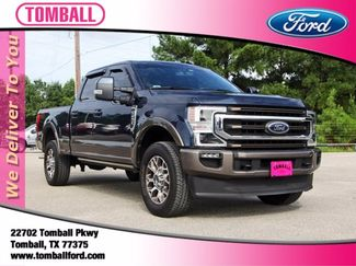 2020 Ford Super Duty F-250 SRW in Tomball, TX 77375