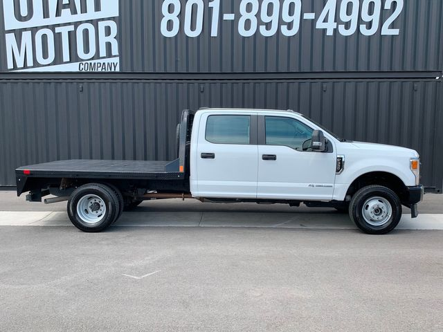 2020 Ford Super Duty F-350 DRW Chassis Cab XL in Spanish Fork, UT 84660