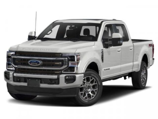 2020 Ford Super Duty F-350 DRW Pickup King Ranch