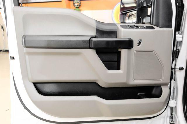 2020 Ford Super Duty F-350 XL SRW 4x4 in Addison, Texas 75001