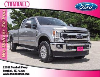 2020 Ford Super Duty F-350 SRW Pickup XLT in Tomball, TX 77375