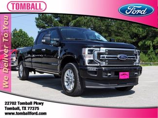 2020 Ford Super Duty F-350 SRW in Tomball, TX 77375