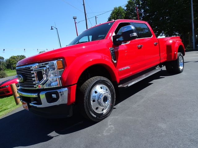 2020 Ford Super Duty F-450 Pickup XLT in Valparaiso, Indiana 46385