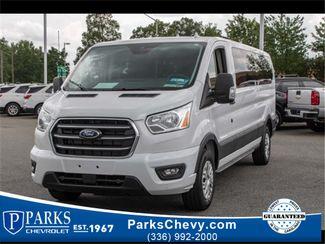 2020 Ford Transit-350 XLT in Kernersville, NC 27284