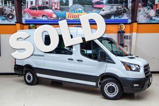 2020 Ford Transit Cargo Van in Addison, Texas 75001