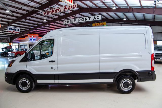 2020 Ford Transit Cargo Van in Addison, Texas 75001
