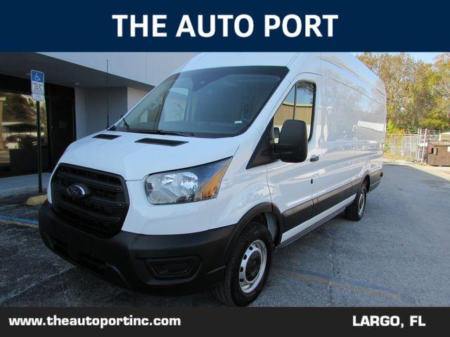 2020 Ford Transit Cargo Van in Largo, Florida 33773
