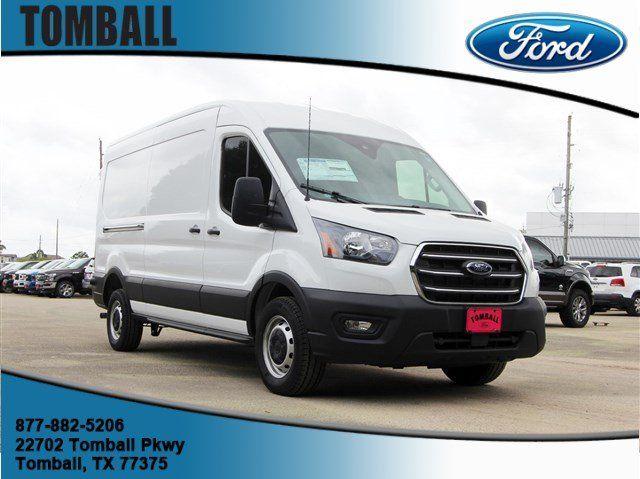 2020 Ford Transit Cargo Van T250