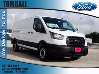 2020 Ford Transit Cargo Van T150 in Tomball, TX 77375