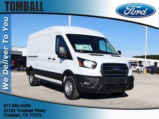 2020 Ford Transit Cargo Van in Tomball, TX 77375