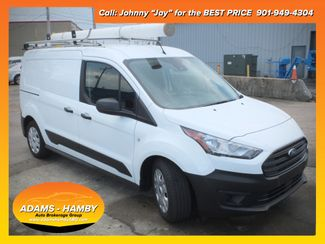 2020 Ford Transit Connect Van LWB XL with RACKS / SHELVES / CABINETS / BINS in Memphis, TN 38115
