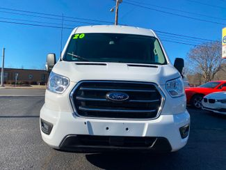 2020 Ford Transit Passenger Wagon XLT  city NC  Palace Auto Sales   in Charlotte, NC