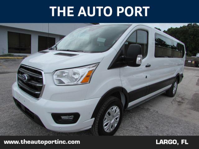 2020 Ford Transit XLT Passenger Wagon XLT
