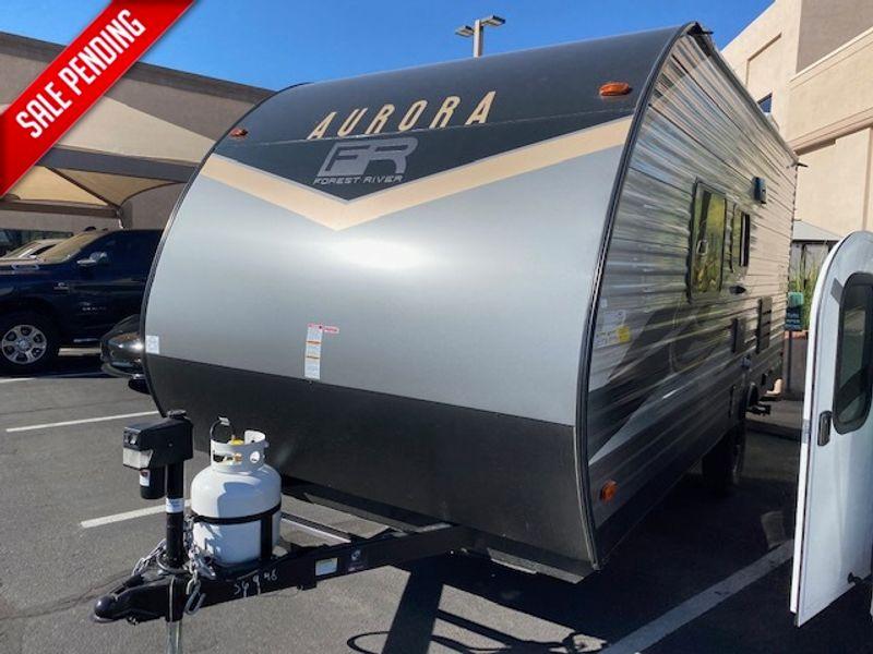 2020 Aurora 18RB  in Mesa AZ