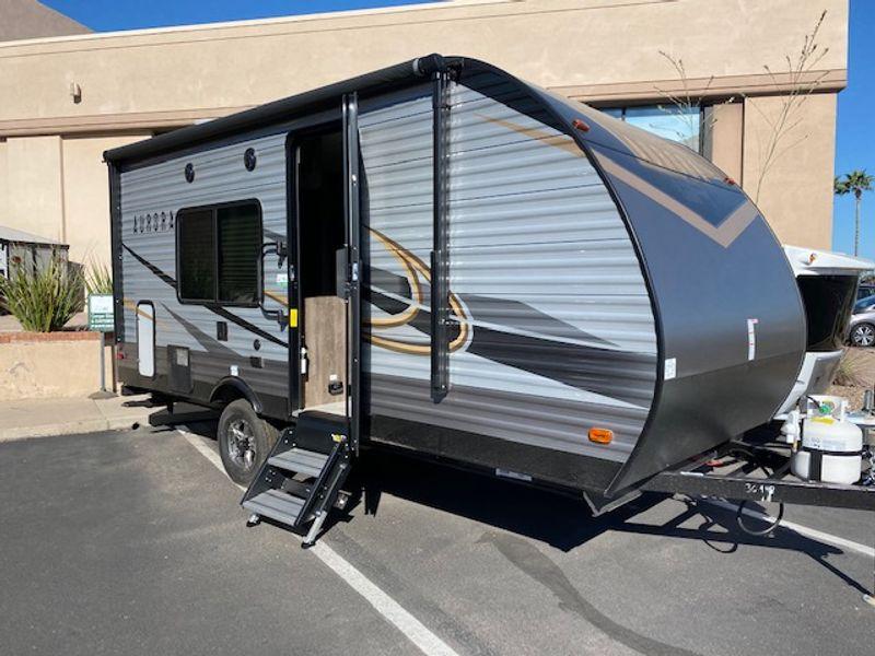 2020 Aurora 18RB  in Mesa, AZ