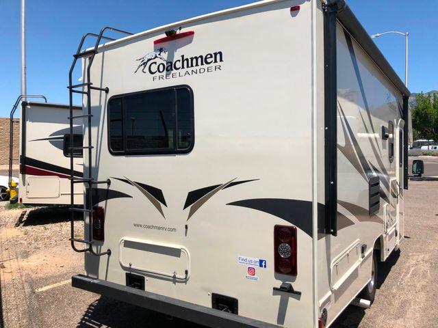 2020 Forest River COACHMEN FLC21RS Albuquerque, New Mexico 3