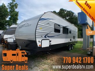 2020 Forest River Della Terra East to West 27KNS in Temple, GA 30179