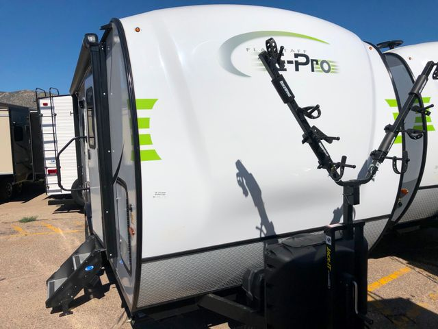 2020 Forest River E-PRO 19FD Albuquerque, New Mexico