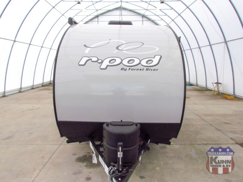 2020 Forest River R-Pod 176  in Sherwood, Ohio