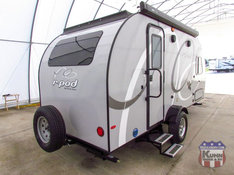 2020 Forest River R-Pod 179  in Sherwood, Ohio