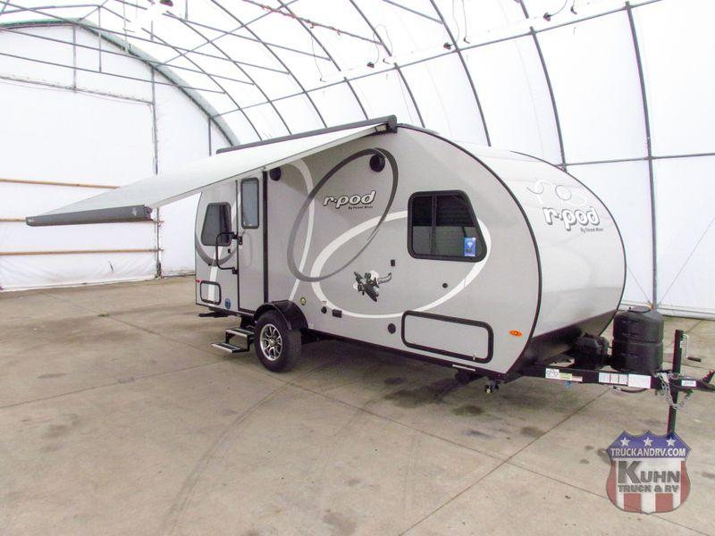 2020 Forest River R-Pod  190  in Sherwood, Ohio