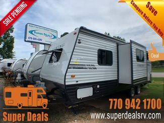2020 Forest River Viking Ultra-Lite 21BHS in Temple, GA 30179