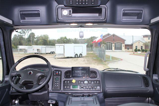 2020 Freightliner M2 112 SportChassis RHA Luxury Ranch Hauler DD13 CONROE, TX 41