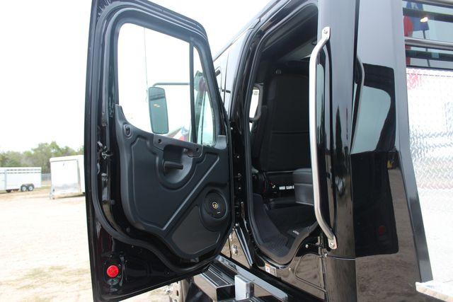 2020 Freightliner M2 112 SportChassis RHA Luxury Ranch Hauler DD13 CONROE, TX 27