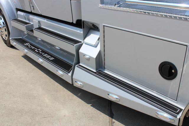 2020 Freightliner M2 112 SPORTCHASSIS RHA DD13 Big Block 500+ HP 1650 torq CONROE, TX 15