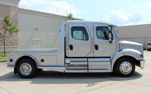 2020 Freightliner M2 112 SPORTCHASSIS RHA DD13 Big Block 500+ HP 1650 torq CONROE, TX 24