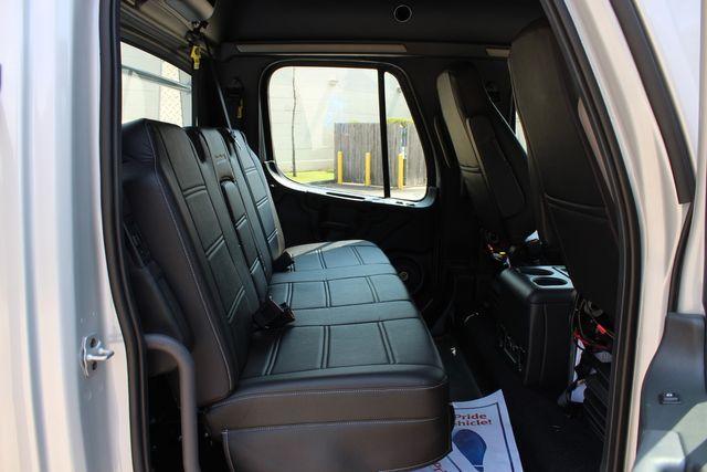 2020 Freightliner M2 112 SPORTCHASSIS RHA DD13 Big Block 500+ HP 1650 torq CONROE, TX 30