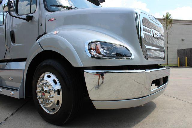 2020 Freightliner M2 112 SPORTCHASSIS RHA DD13 Big Block 500+ HP 1650 torq CONROE, TX 3