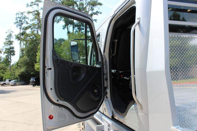 2020 Freightliner M2 112 SPORTCHASSIS RHA DD13 Big Block 500+ HP 1650 torq CONROE, TX 31