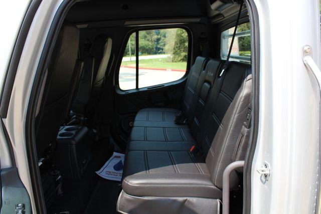 2020 Freightliner M2 112 SPORTCHASSIS RHA DD13 Big Block 500+ HP 1650 torq CONROE, TX 32