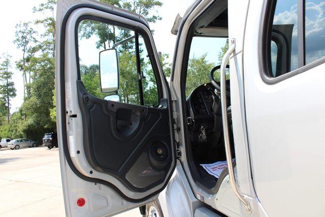 2020 Freightliner M2 112 SPORTCHASSIS RHA DD13 Big Block 500+ HP 1650 torq CONROE, TX 36