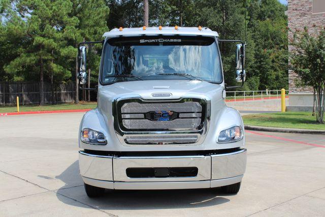 2020 Freightliner M2 112 SPORTCHASSIS RHA DD13 Big Block 500+ HP 1650 torq CONROE, TX 5
